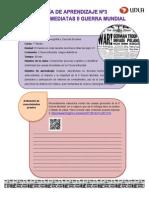 Guía didáctica Nº3, FGK