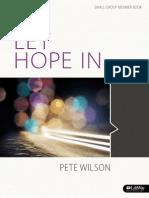 Let Hope in Memberbook for Marketing v2