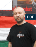 Resuscitating Systema :Interivew with Master Andrey Karimov