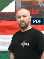 Resuscitating Systema :Interivew with Master Andrey Karimov