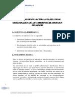 Aforo de Corrientes Metodo Area (2)