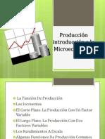 TEMA 1 Producción