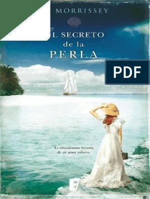 recogido precio barato fecha de lanzamiento El secreto de la perla - Di Morrissey.pdf   Buceo ...