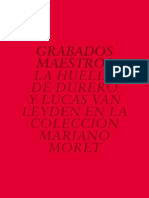 Catálogo Grabados Baja