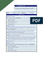 Estrutura Das Demonstrações Contábeis Av2