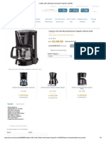 Cafeteira 36 Cafés Black And Decker Magnific CM4163 -.pdf