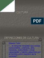 Cultura Presentacion