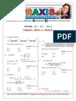 Cepunt - 2014 - I - Area A