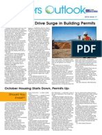 Builders Outlook 2014 Issue 11