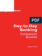 Day to day banking companion booklet - Scotiabank.pdf