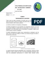 DEBER DE QUIMICA  MATERIA.docx