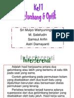 Interferensi Kel 1