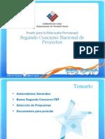 Fondo para la Educación Previsional (FEP)
