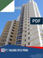 Company Profile PT Tanjung Raya Prima