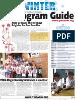 Program Guide Winter10