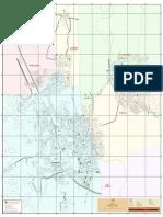 Mapa Catastral Provincia de Ica (1)