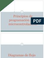 Principios de Programación Para Microcontroladores