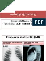 Radiologi Sign Jantung