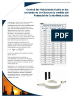 (Sensor ORP-Powell) Español