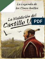 La Maldición Del Castillo Usagi - Modulorama