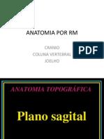 Anatomia Por Rm