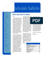 December 2014 Barksdale OSC Newsletter