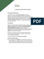 Clase 3 Indicadores Usados en Salud y Fuentes de Informacion.