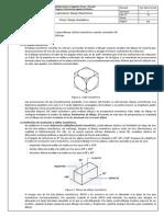 GUIA 10 - Construccion de Isometricos en 2D