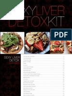 SLD-Live Detox Book