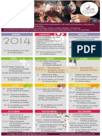 CALENDARIO+EVENTOS+2014