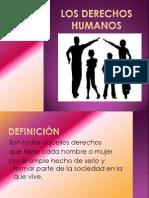 Los Derechos Humanos