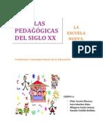 Trabajogrupodeexpertos Escuelanueva 120517120408 Phpapp01 2