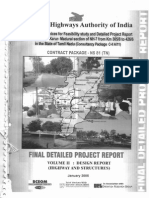 DINDIGUL BYPASS TO SAMYANALLORE ON NH 7 IN THE STATE OF TAMIL NADU VOL - II.pdf