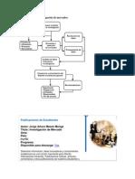 Mercadotecnia e Investigación de Mercados
