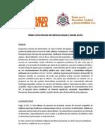 Redes Comunitarias de TelefonnÃa Celular y Banda Ancha-10p