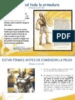 La Armadura de Dios.pptx