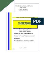 Codificador HDB3