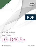manual LGL90,0