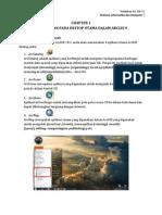 Pengenalan Desktop Utama Arcgis 9