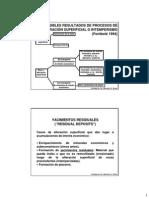 8ª Clase - Yacimientos Residuales[1]