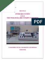 Practicas de Electricidad Electronica