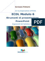 Manuale PowerPoint 2007