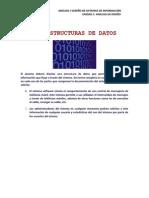 LAS ESTRUCTURAS DE DATOS 1.docx