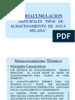 Termoacumulacion