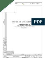 380 Kv Gis - Abb