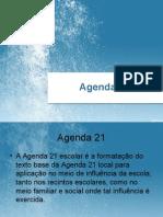 agenda21apresentação