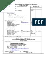 DRDO Funding 2014