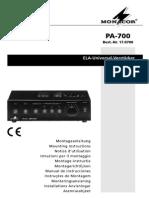 PA700