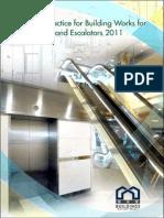 Elevator Codes