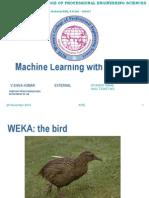 Weka Final Lab-kpsw